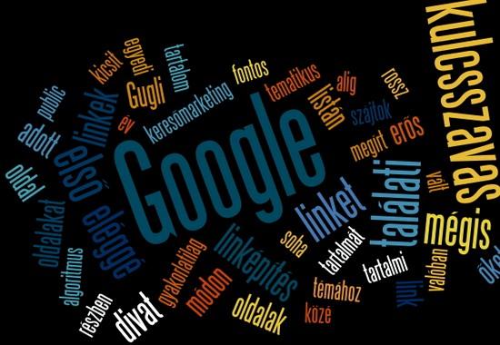 google-kulcsszavak-szofelho