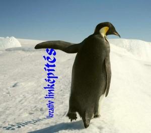 google-pingvin algoritmus