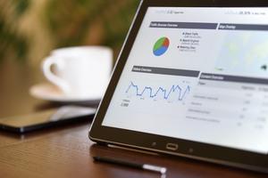 SEO analitika webshop
